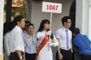 Thông tin tuyển sinh vào lớp 10 tỉnh Bắc Ninh 2016