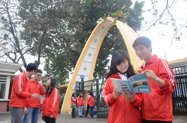 Đại học Bách Khoa Hà Nội thông báo tuyển thẳng năm 2016
