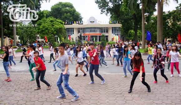 Học viện Báo chí và Tuyên truyền Hà Nội thông báo tuyển thẳng 2016