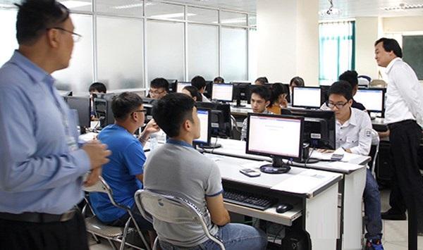 4 lưu ý quan trọng thí sinh cần biết trong kỳ thi vào ĐH Quốc gia Hà Nội