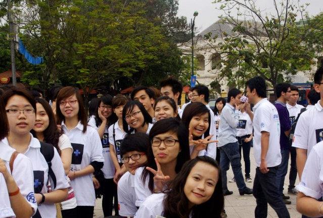 Đại học Tài nguyên và môi trường Hà Nội tuyển thẳng 2016
