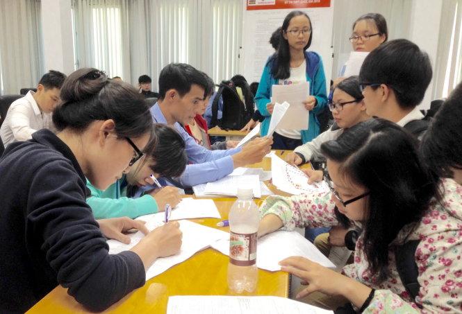 Bỏ thi một môn có được xét công nhận tốt nghiệp THPT?
