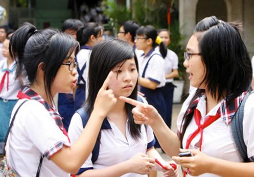 Thông tin tuyển sinh vào lớp 10 tỉnh Cà Mau 2016