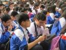 Phương án tuyển sinh vào lớp 6 năm 2016 tại Hà Nội