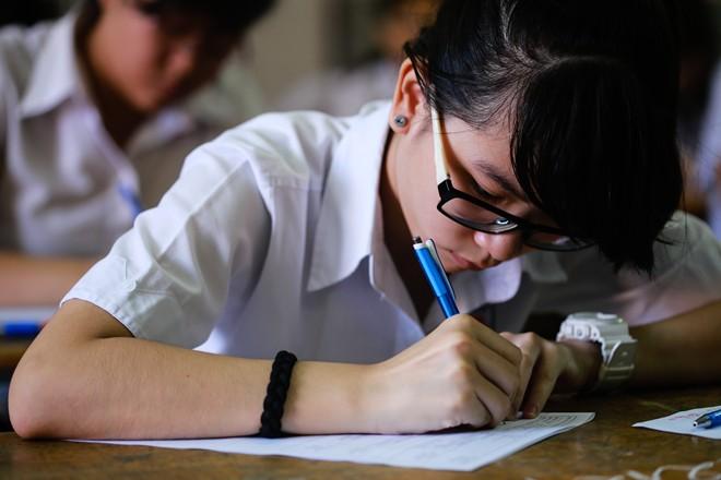 Cấu trúc đề thi tuyển sinh lớp 10 môn Ngữ Văn tỉnh Tiền Giang năm 2016