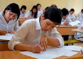 Cấu trúc môn tiếng Anh thi vào lớp 10 tỉnh Tiền Giang năm 2016