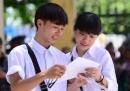 Đề thi học kì 2 lớp 10 môn Văn - THPT Phan Văn Trị 2016