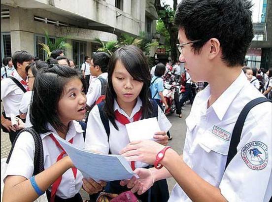Đà Nẵng: Công bố số liệu học sinh đăng ký vào lớp 10 các trường THPT công lập