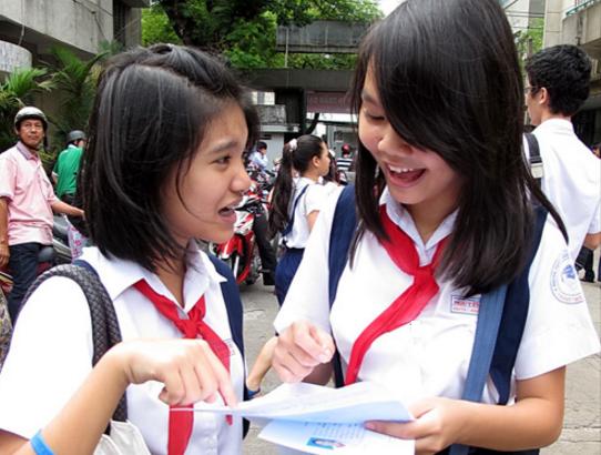 Tải 336 Đề thi chính thức, thi thử vào lớp 10 môn Toán Văn Anh