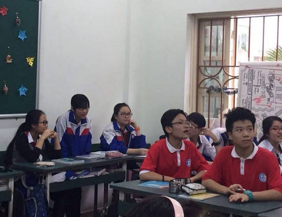 Thông tin tuyển sinh vào lớp 10 tỉnh Lâm Đồng 2016