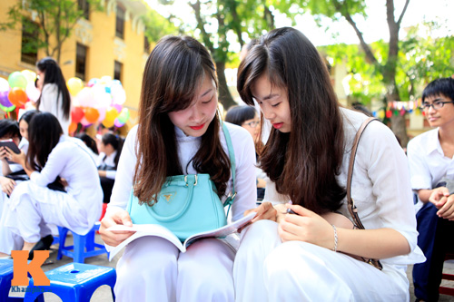 Bí quyết làm bài thi môn Văn THPT Quốc gia đạt kết quả cao