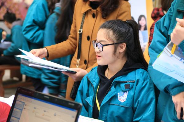 Địa điểm thi THPT Quốc gia tỉnh Bắc Giang năm 2016