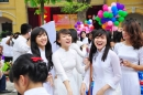 Hà Nam công bố 14 điểm thi THPT Quốc gia 2016