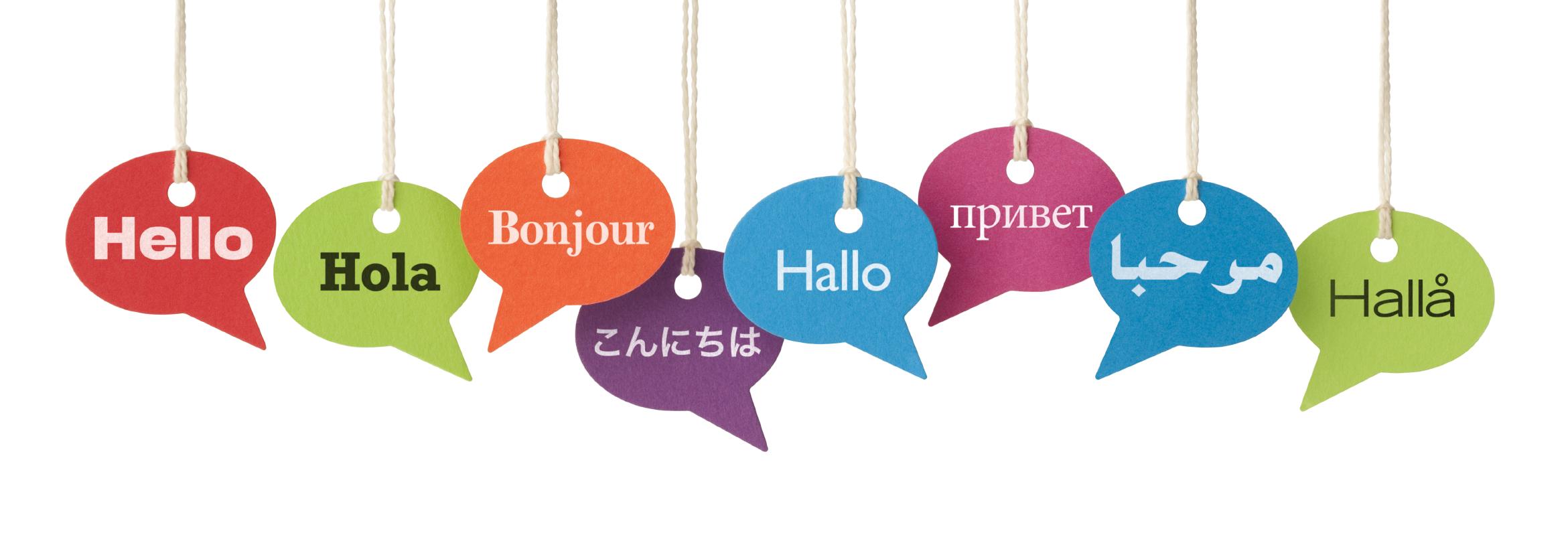 Ngoại ngữ chìa khóa mở ra nhiều cơ hội