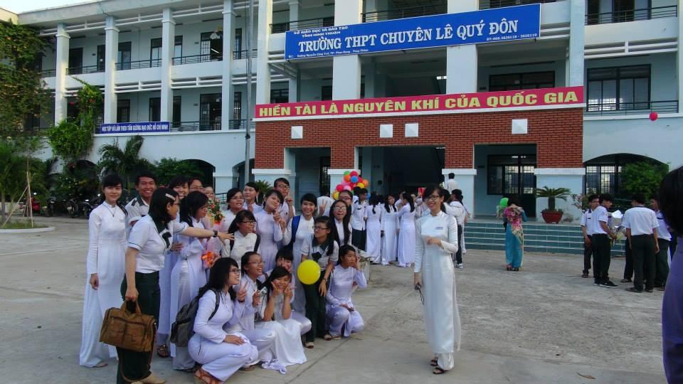 Vũng Tàu công bố 40 điểm thi THPT Quốc gia 2016