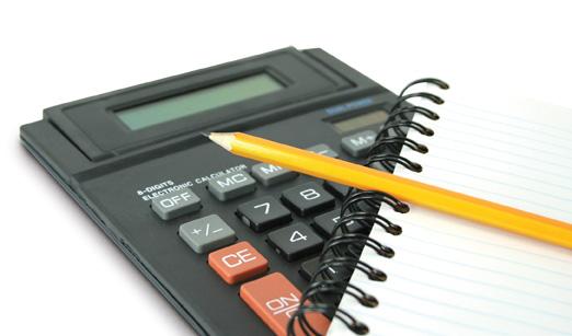 Những loại máy tính nào được phép mang vài phòng thi ?