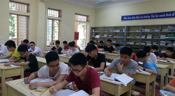 Danh sách tỉnh công bố điểm thi vào lớp 10 năm 2016