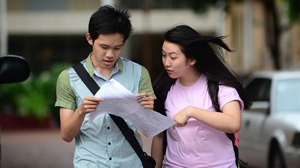 Công bố điểm thi vào lớp 10 tỉnh Bắc Giang năm 2016