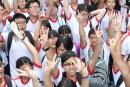 Điểm thi vào lớp 10 tỉnh Phú Yên năm 2016