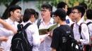 Dự báo điểm chuẩn vào lớp 10 tại Hà Nội không thay đổi đột biến
