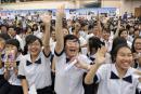 Đã có điểm chuẩn tất cả các trường công lập Hà Nội năm 2016 - XEM NGAY