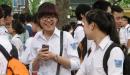 Đã có 6 trường THPT Hà Nội công bố điểm chuẩn vào lớp 10