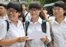 Điểm thi vào lớp 10 tỉnh Bình Phước năm 2016