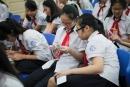 Điểm chuẩn trúng tuyển vào lớp 6 Trần Đại Nghĩa 2016