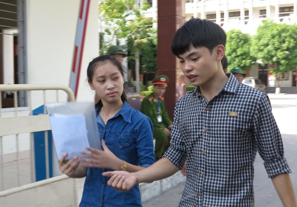 37 thí sinh tuyển thẳng vào ĐH Công nghệ thông tin TPHCM 2016