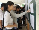 Ninh Thuận công bố điểm thi vào lớp 10 năm 2016