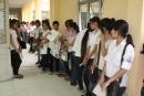 Điểm chuẩn vào lớp 10 THPT chuyên Nguyễn Du và DTNT NơTrang Lơng Đắk Lắk 2016