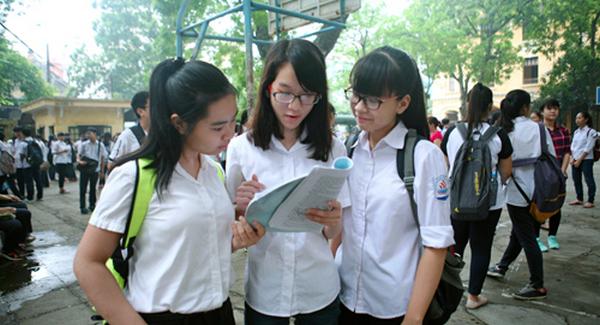 Đã có điểm chuẩn vào lớp 10 Đà Nẵng năm 2016