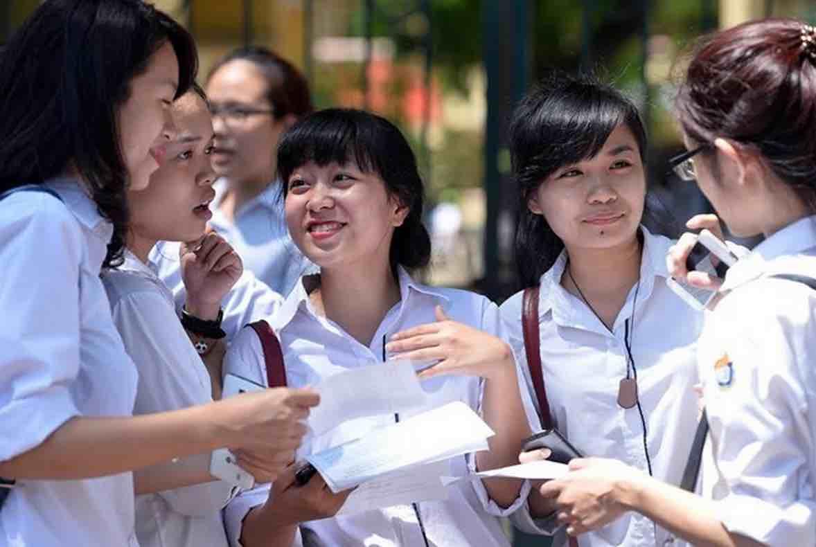 Điểm chuẩn Khoa Quốc tế - ĐH Quốc gia Hà Nội 2016