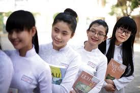 An Giang công bố điểm chuẩn vào lớp 10 chuyên năm học 2016-2017
