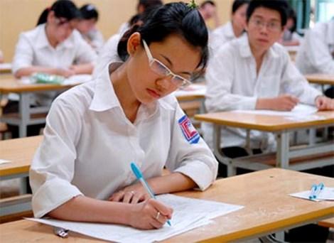 Đã có điểm thi vào lớp 10 tỉnh Nam Định năm 2016