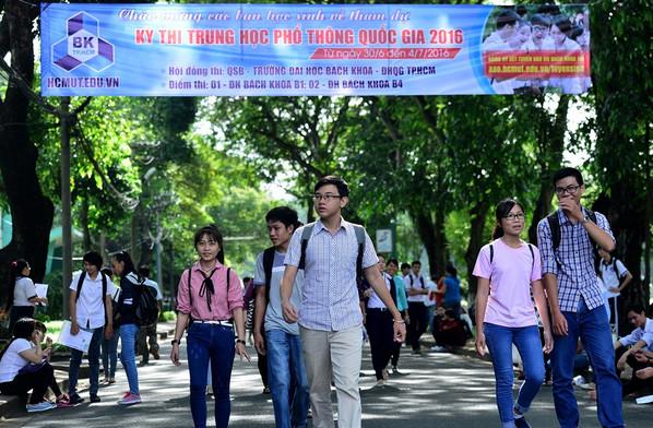 Đã có hướng dẫn giải Full môn Sử thi THPT Quốc gia 2016
