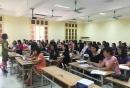 Cụm Đại học Thủy Lợi chấm thi THPT Quốc gia xong trước 13/7