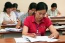 Nhiều cụm ĐH hoàn tất chấm thi THPT Quốc gia trước ngày 15/7