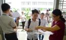 Cụm ĐH Bách Khoa Hà Nội bắt đầu chấm thi từ ngày 7/7