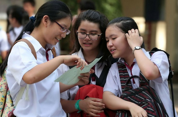 Hồ sơ nhập học vào lớp 10 TPHCM gồm những gì?