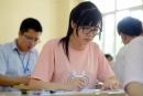 Môn Toán: Nhiều bài thi dưới 1 điểm