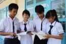 Ninh Thuận công bố điểm chuẩn vào lớp 10 năm 2016