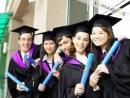 Đại học Kinh tế - ĐHQGHN tuyển sinh sau đại học đợt 2 năm 2016