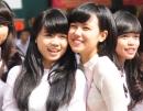 Khánh Hòa công bố điểm chuẩn vào lớp 10 năm 2016