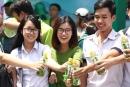 Cụm Đại học Vinh có 2 điểm 10 môn Toán thi THPT Quốc gia