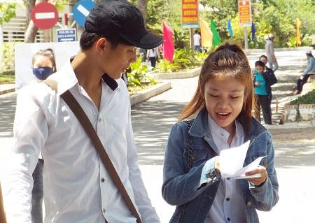 Đại học Sư phạm kỹ thuật TPHCM công bố điểm thi môn vẽ 2016