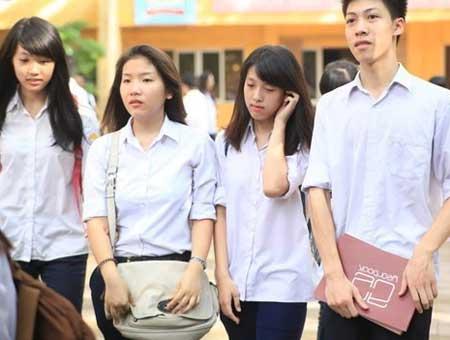 Đề thi vào lớp 10 môn Ngữ Văn tỉnh Bắc Ninh năm 2016