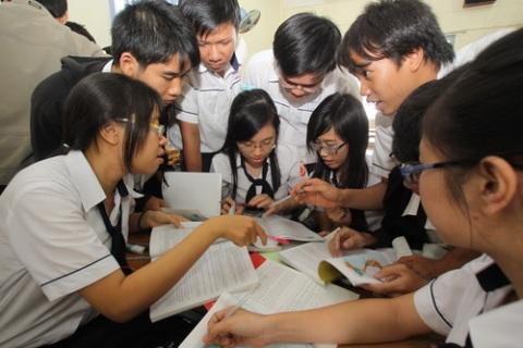 Đề thi vào lớp 10 môn Ngữ văn tỉnh Bình Thuận năm 2016