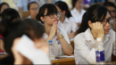 Cụm thi 69- Đại học kiên giang có 146 bài bị điểm liệt