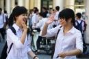 Đề thi môn Toán vào lớp 10 năm 2016 tỉnh Bình Thuận